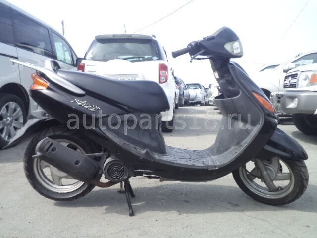 YAMAHA GRAND AXIS 100 SB01J 2002 года.